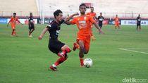 Shopee Liga 1: Borneo Gerah Kompetisi Tanpa Penonton Masih Dilarang