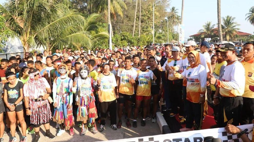 Setahun Pasca-tsunami, Pemkab Serang Genjot Wisata Anyer & Cinangka