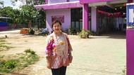 Kisah Jemima Tanjung, Ibu Inspiratif yang Didik Anak Jalanan dan Tak Mampu