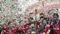 Liverpool Vs Flamengo: Data dan Fakta Kemenangan The Reds