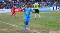 Tekuk Semen Padang, Persela Tutup Liga 1 dengan Happy Ending