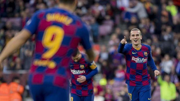 Barcelona bakal memulai perjalanan baru bersama Quique Setien.