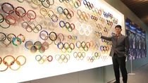 KOI Prediksi 31 Atlet Indonesia Lolos Olimpiade 2020