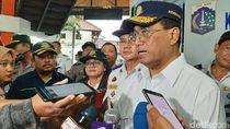 H-3 Natal, Menhub Budi Karya Cek Terminal Kampung Rambutan