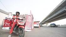 Arus Libur Nataru Tinggi, Konsumsi Pertamax Turbo Naik hingga 46%
