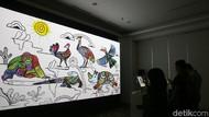 Kolaborasi Seni dan Teknologi di Wave of Tomorrow