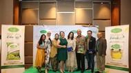Sania Beri Penghargaan ke 26 Tokoh Inspiratif