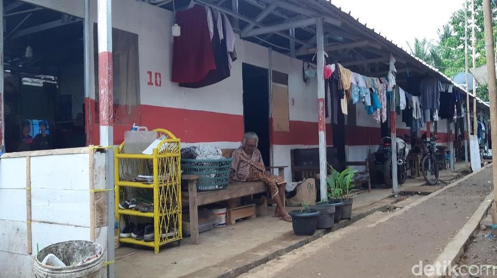 Trauma Tersisa Setahun Selang Tsunami Selat Sunda