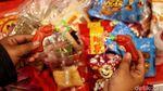 BPOM Amankan Pangan Ilegal Jelang Natal dan Tahun Baru