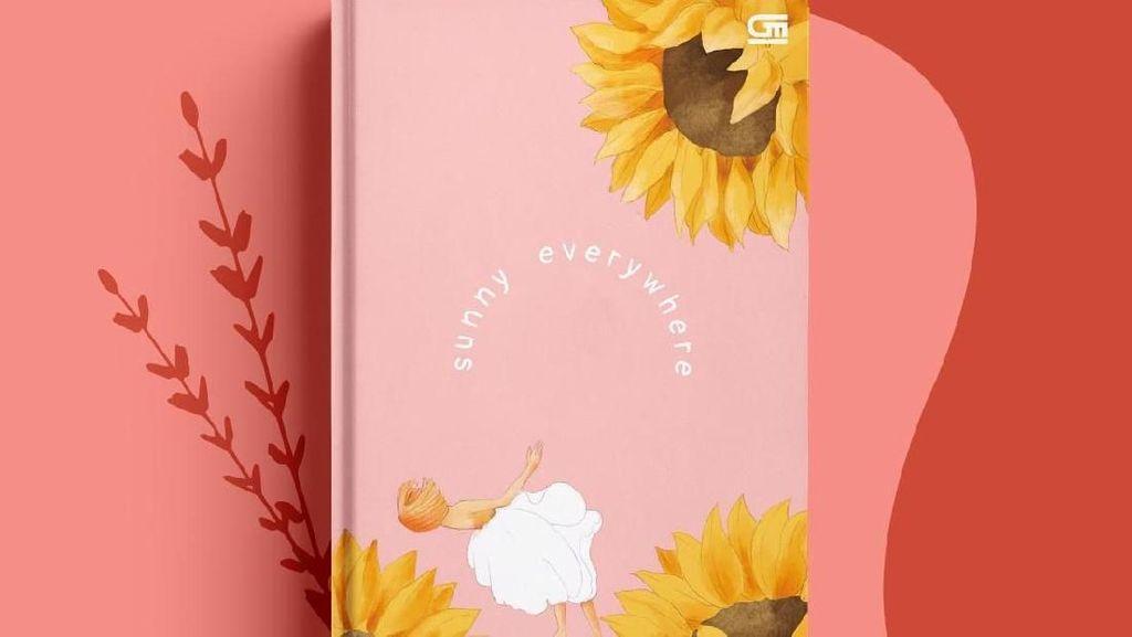 Sunny Everywhere Karya YouTuber Sunny Dahye Rilis di Indonesia Hari Ini