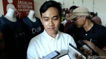 Didukung Jokowi Maju Pilkada, Gibran: Bapak Tak Perlu Turun Tangan