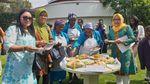 Ramaikan Hari Ibu, KBRI Addis Ababa Gelar Lomba Masak Nasi Goreng
