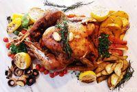 Ada Beef Wellington hingga BBQ Hawaii untuk Natal dan Tahun Baru Istimewa