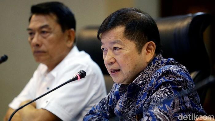 Pemerintah berencana menghimpun anak-anak Indonesia ke dalam satu wadah. Wadah itu bernama Manajemen Talenta Nasional (MTN).
