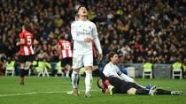 Madrid Kurang Beruntung dan Insting Membunuh