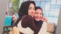 Zaskia Sungkar dan Medina Zein Saling Sindir di Media Sosial