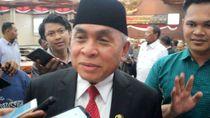 Ibu Kota Pindah, Gubernur Kaltim Senang Efek Positifnya