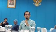 Nadiem Makarim: Saya Sebetulnya Tak Minat Gabung di Pemerintahan...