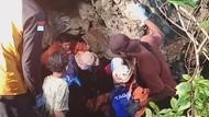 Jabar Sepekan: Mahasiswa Tewas di Gua Lele, Koboi Brutal, Novanto Pindah ke Cipinang