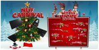 Biar Libur Natal & Tahun Baru Asyik, Jajal Nih Fitur Baru Point Blank