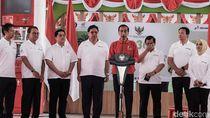 Jokowi: B30 Bisa Hemat Devisa Rp 63 Triliun