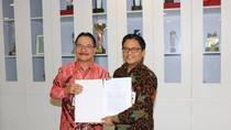 Bank DKI Kerja Sama dengan Bank Papua soal Transaksi Nontunai