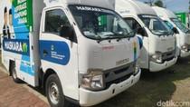 270 Desa Mandiri di Jabar Bakal Dihadiahi Mobil MASKARA