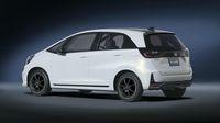 Honda Jazz Makin Elegan dengan Konsep Modulo X