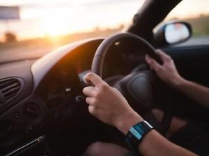 Alasan Sedih di Balik Video Viral Pria Nekat Parkir Mobil di Dalam Lobi RS