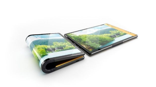 Kartel Narkoba Rilis Smartphone Lipat Pakai Model Lingerie