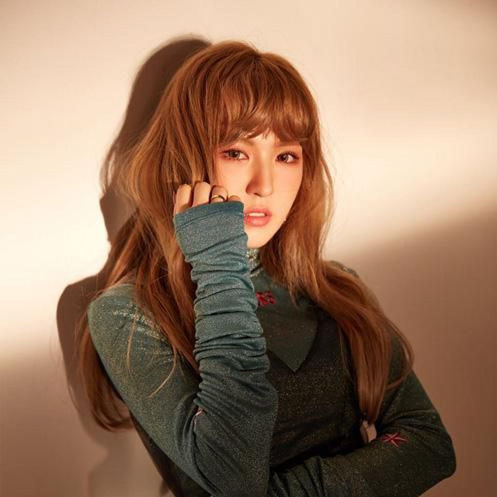 Wendy Red Velvet Masih Dirawat Sebulan Setelah Kecelakaan Panggung