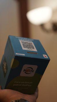 Soal QRIS, BI Harap Pemain Pembayaran Elektronik Ikuti Gopay