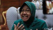 Hari Ibu, Ini Pesan Risma untuk Istri yang Gajinya Lebih Tinggi dari Suami