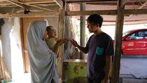 Pria Lulusan SD Ini Beri Inspirasi Warga Desa Tingkatkan Ekonomi