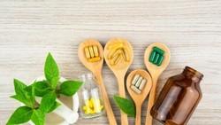 Obat Herbal COVID Apa Saja untuk Isolasi Mandiri? Ini Resepnya