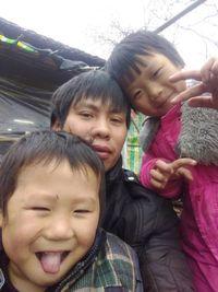 Mahir Buat Hiasan dari Sayuran, Kisah Bocah 6 Tahun Ini Bikin Sedih!