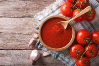 Ketchup, Saus Tomat yang Populer di Amerika Aslinya Berasal dari Asia