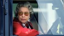 Pidato Natal Bocor, Ratu Inggris Gugat Media