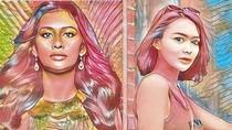 10 Artis Wanita Paling Hot 2019