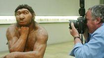 Manusia Purba di Jawa Sempat Hidup Bareng dengan Manusia Modern?