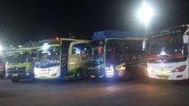 Libur Natal, Bus Padati Dermaga Pelabuhan Merak