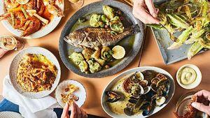Makan Seafood dan Panneton Jadi Tradisi Natal di Italia
