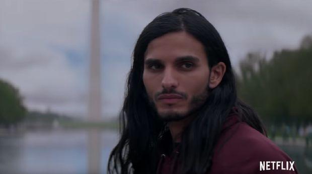 Sinopsis Messiah, Serial Kontroversial Netflix Soal 'Dajal'