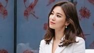 Pernah Berbobot 70 Kg, Ini Diet Song Hye Kyo yang Kini Bertubuh Ramping