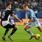 Tanpa Tifosi di Stadion, Persaingan Juventus-Lazio Tetap Sengit