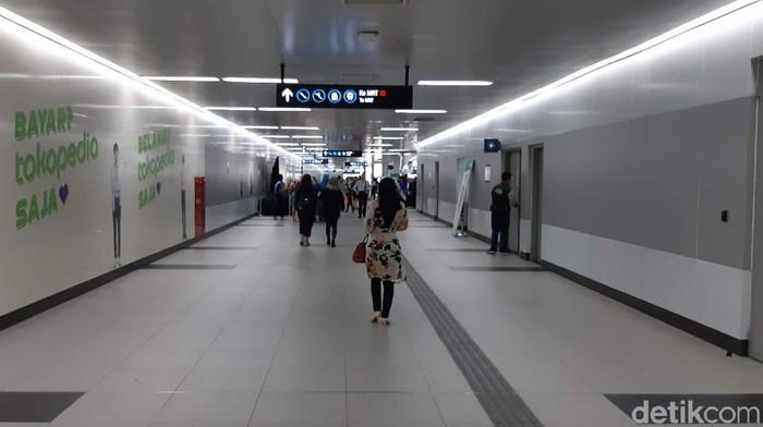 MRT Jakarta Desember 2019
