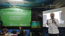 Indonesia Halal Watch Harap Sertifikasi Halal Tak Jadi Cukai bagi UKM
