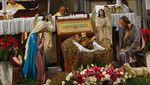 Suasana Khidmat Misa Natal di Gereja Katedral