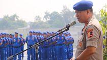 Polisi Koordinasi dengan KKP soal Kapal Asing Curi Ikan di Natuna Utara