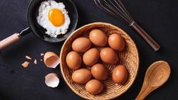 Ini Alasan Sesungguhnya Kenapa Telur Disebut Ampuh Turunkan Berat Badan
